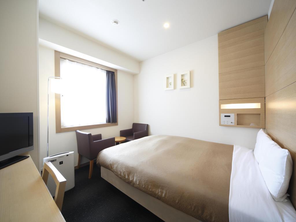 ホテルJALシティ羽田東京のスタンダードダブルルーム